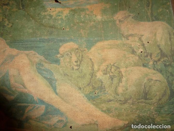 Antigüedades: TAPIZ - Foto 2 - 71401351