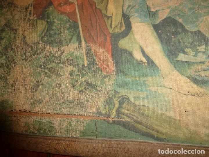 Antigüedades: TAPIZ - Foto 4 - 71401351