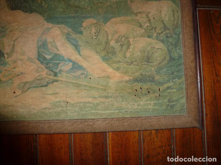 Antigüedades: TAPIZ - Foto 6 - 71401351