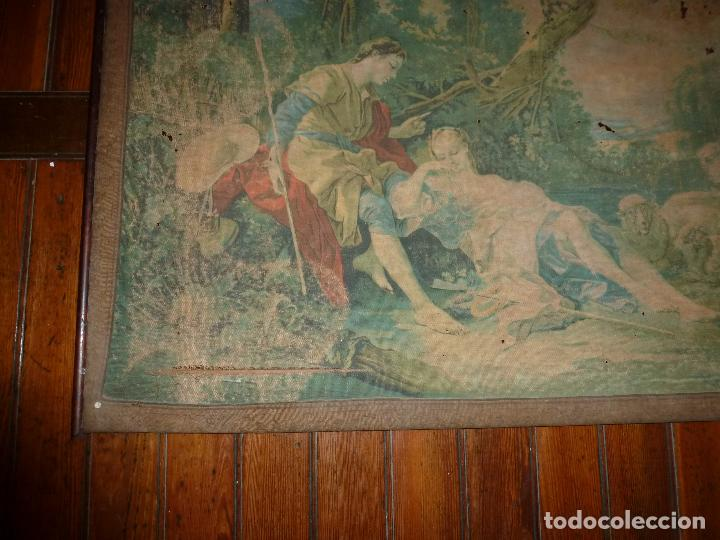 Antigüedades: TAPIZ - Foto 8 - 71401351