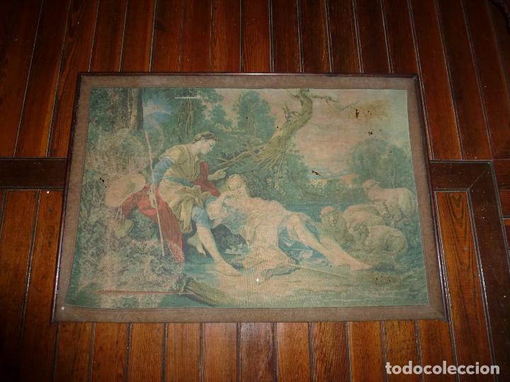 Antigüedades: TAPIZ - Foto 9 - 71401351