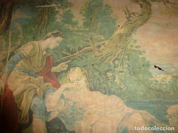 Antigüedades: TAPIZ - Foto 11 - 71401351