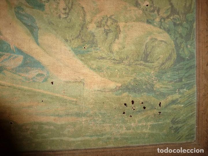 Antigüedades: TAPIZ - Foto 12 - 71401351