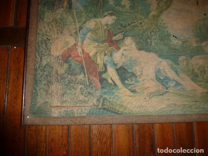 Antigüedades: TAPIZ - Foto 16 - 71401351