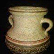 Antigüedades: REPRODUCCION CERAMICA CAMPANIFORME -ARQUEOLOGÍA-. Lote 71504035
