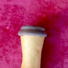 Antigüedades: JAULA DE GRILLO REALIZADA EN UNA CALABAZA. EL ENVIO CERTIFICADO ESTA INCLUIDO.. Lote 110949595
