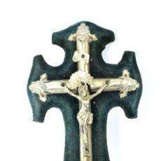 Antigüedades: BENDITERA DE 18 CM DE LARGO POR 10 CM DE ANCHO. Lote 71598731