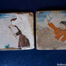 Antigüedades: CERÁMICA CATALANA. Lote 70207129