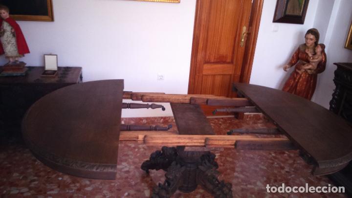 Antigüedades: DETALLE EXTENDIDA - Foto 9 - 56557724