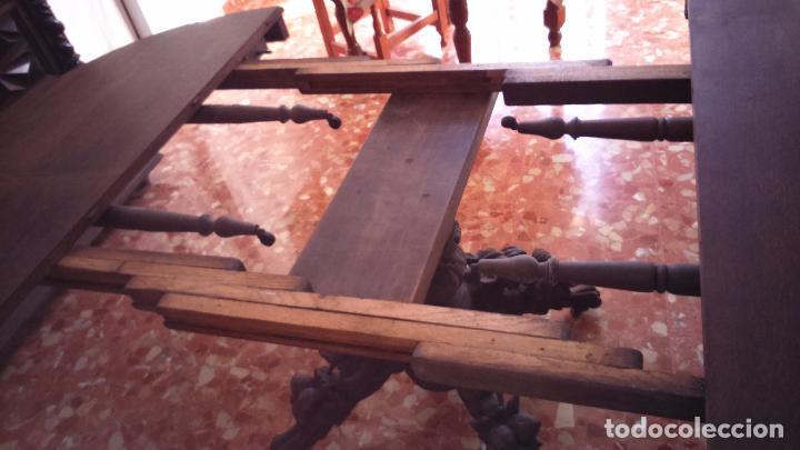 Antigüedades: DETALLE EXTENDIDA - Foto 11 - 56557724