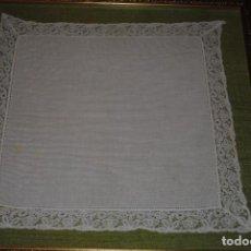 Antiquitäten - Pañuelos bordados - 71669635