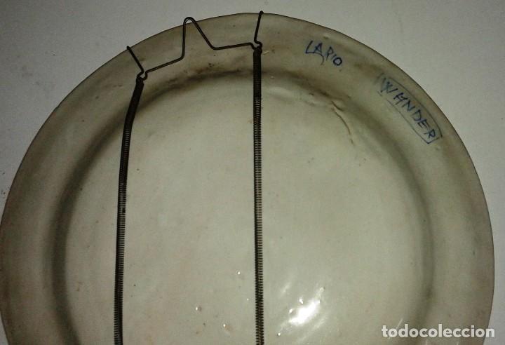 Antigüedades: FUENTE CONMEMORATIVA - Foto 3 - 71967655