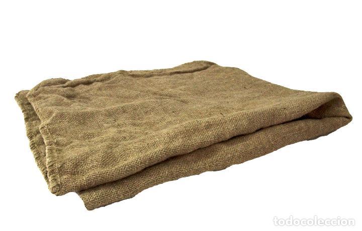 Saco de arpillera tama o grande tela de yute comprar - Saco de arpillera ...