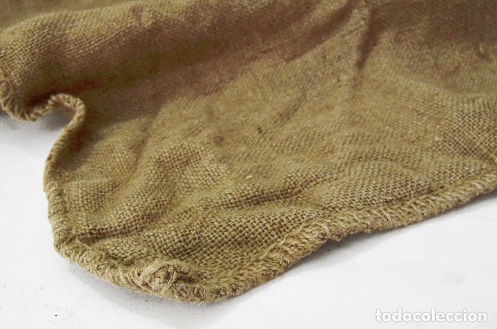 Saco de arpillera tama o grande tela de yute comprar - Sacos de esparto ...