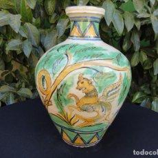 Antigüedades: CÁNTARO DE PUENTE DEL ARZOBISPO. Lote 72113439