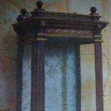 Antiquitäten - CAPILLA PARA IMAGEN - 72172055