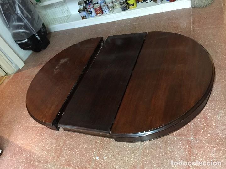 Antigüedades: Mesa Comedor - Foto 3 - 72385023