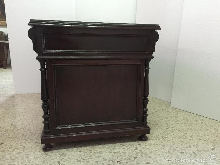 Antigüedades: Mesa De Despacho, 6000-959 - Foto 28 - 72442343