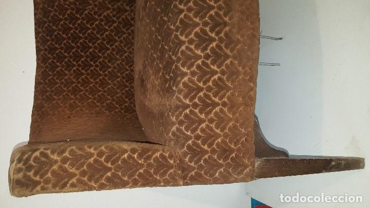 Antigüedades: SILLON BUTACA - Foto 2 - 72631075