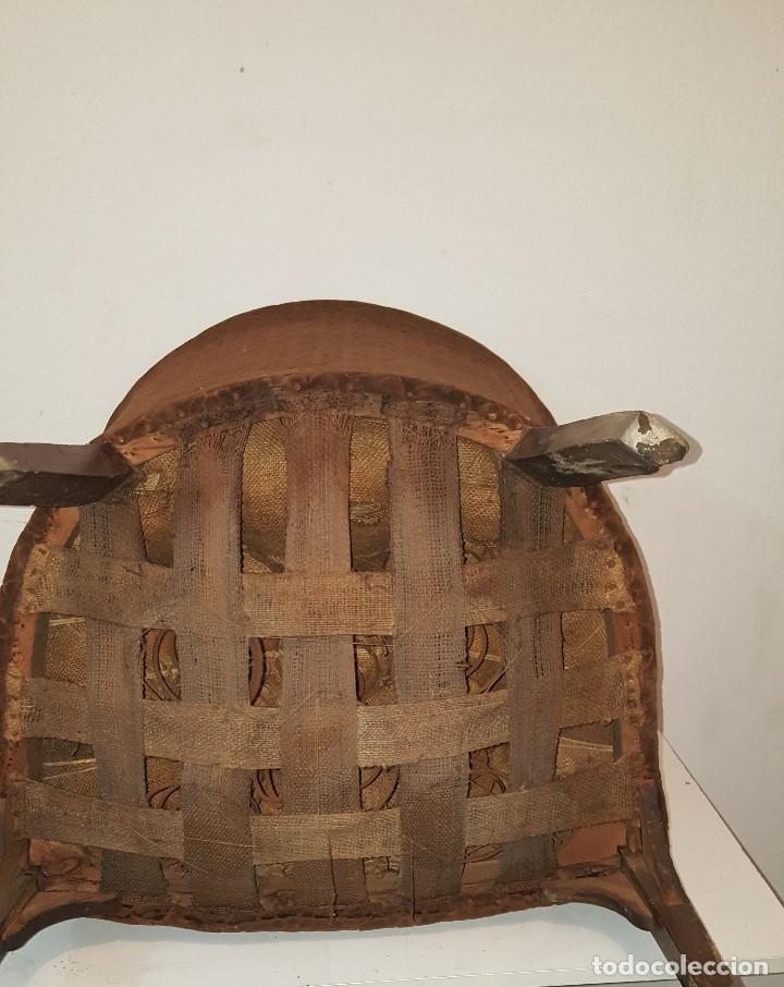 Antigüedades: SILLON BUTACA - Foto 12 - 72631075