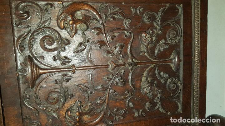 Antigüedades: MUEBLE BAR - Foto 2 - 72632339