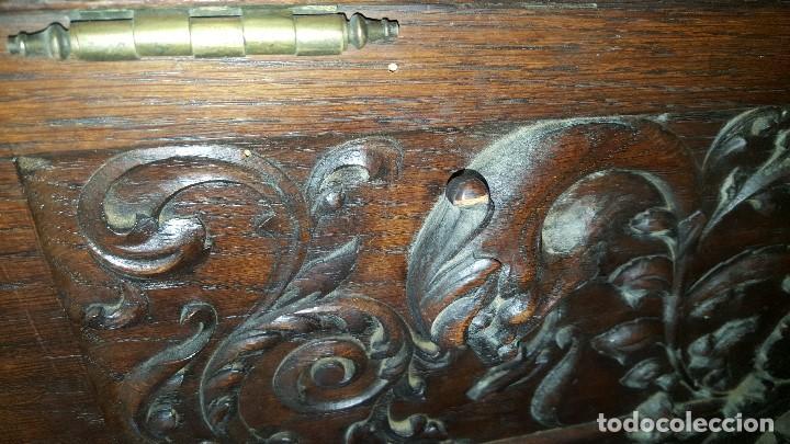 Antigüedades: MUEBLE BAR - Foto 3 - 72632339