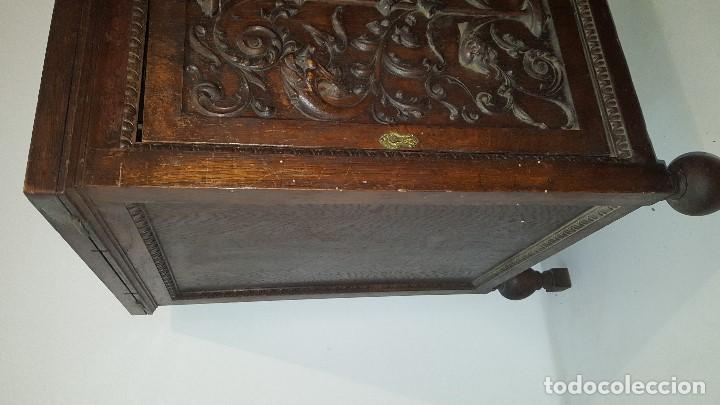 Antigüedades: MUEBLE BAR - Foto 7 - 72632339