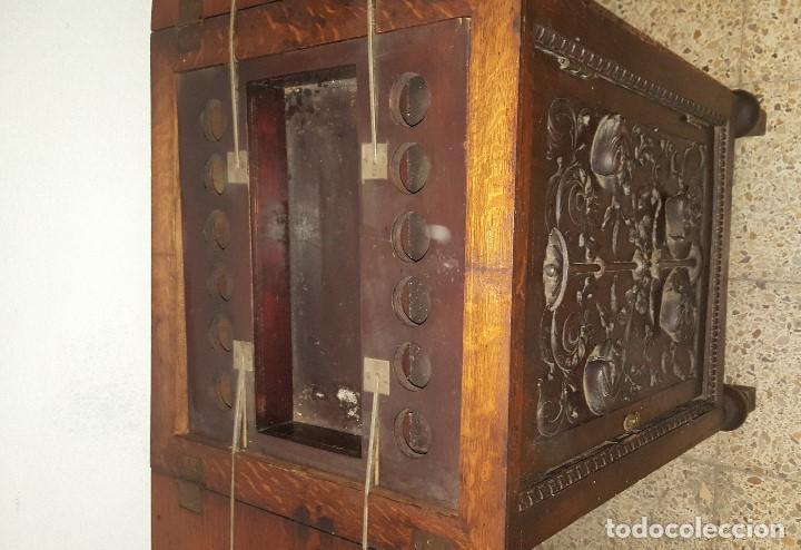 Antigüedades: MUEBLE BAR - Foto 10 - 72632339