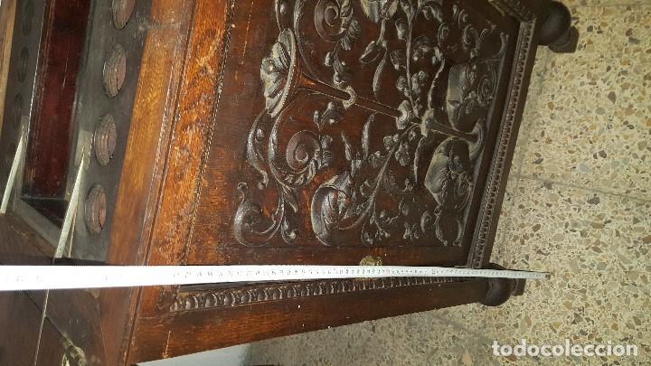 Antigüedades: MUEBLE BAR - Foto 16 - 72632339