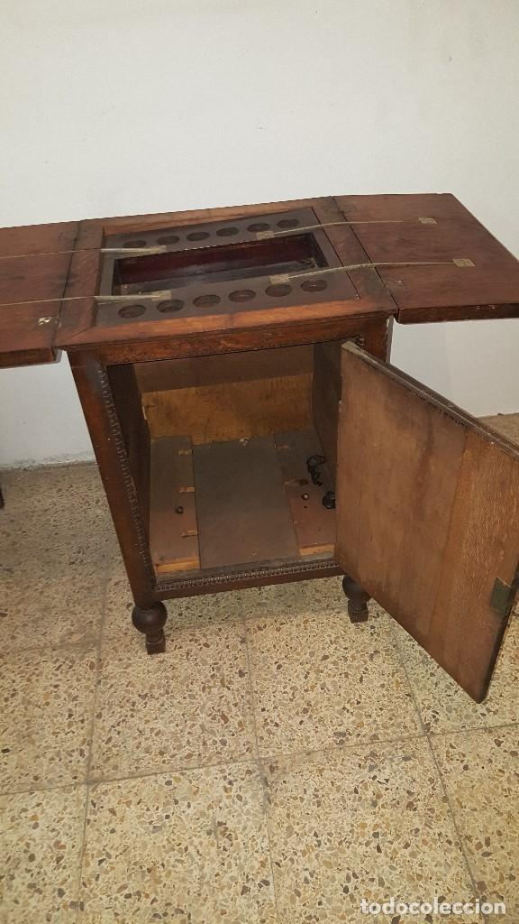 Antigüedades: MUEBLE BAR - Foto 18 - 72632339