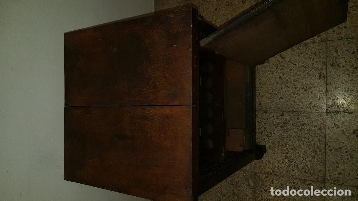 Antigüedades: MUEBLE BAR - Foto 19 - 72632339