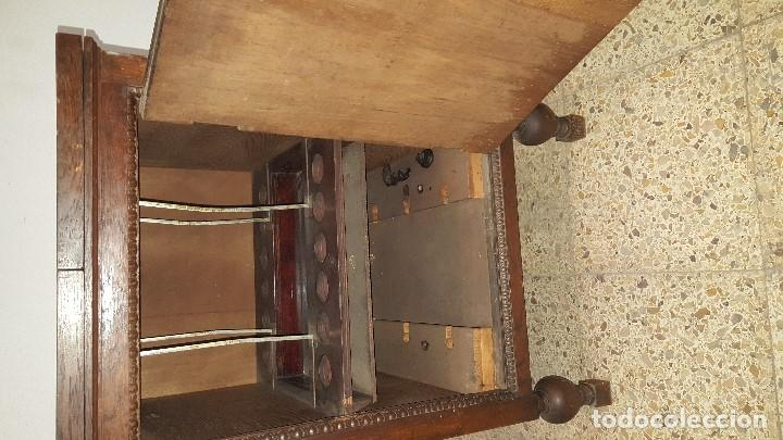 Antigüedades: MUEBLE BAR - Foto 20 - 72632339