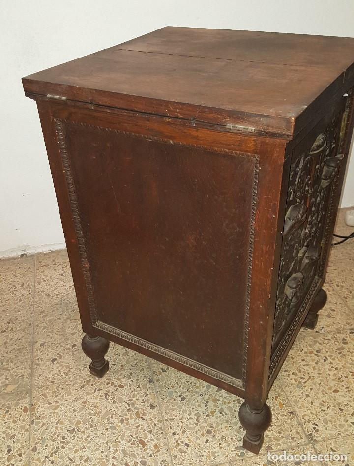 Antigüedades: MUEBLE BAR - Foto 24 - 72632339