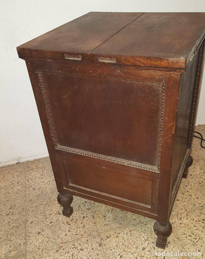 Antigüedades: MUEBLE BAR - Foto 25 - 72632339
