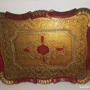 Antigüedades: BANDEJA. Lote 72645983