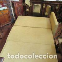 Antigüedades: SOFÁ CAMA - Foto 2 - 72687327