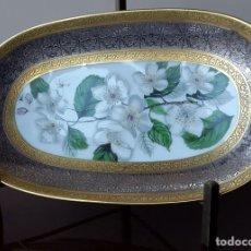 Bandeja porcelana Hutschenreuther Germany Selb 1925, 1939