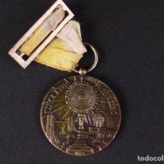 Antigüedades: MEDALLA CONGRESO EUCARÍSTICO ARCIPRESTAZGO DE PORTUGALETE 1943. Lote 72778047