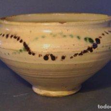Antigüedades: GRAN SOPERA DE TERRISSA CATALANA XIX . Lote 72826039