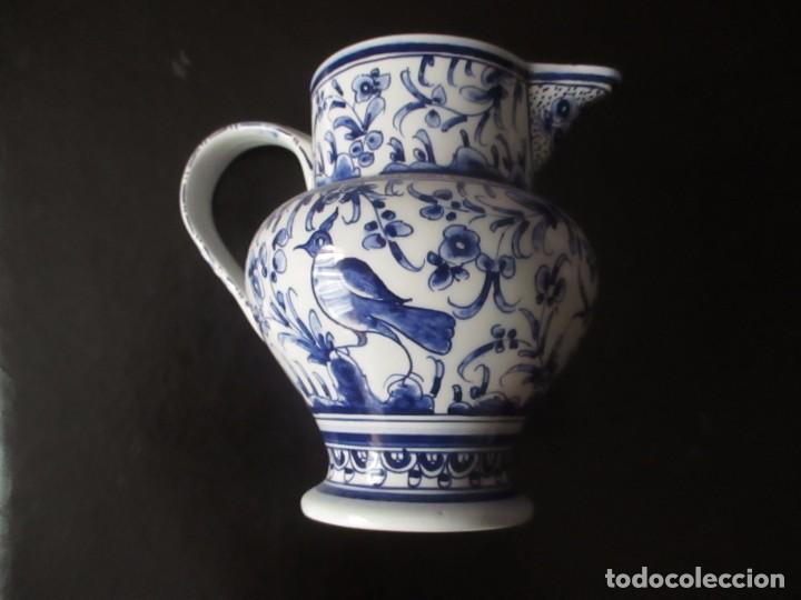 Antigüedades: Jarra de loza de conimbriga - Foto 5 - 73037851
