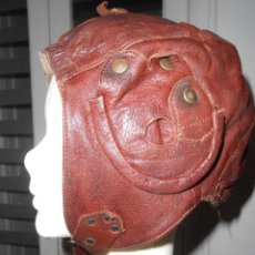 Antigüedades: GORRO DE PIEL -ISAAC SELLAM-. Lote 73298211