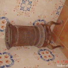 Antiquitäten - Estufa de forja - 73304915