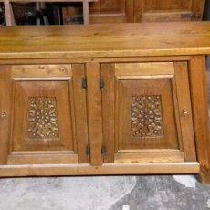 Antigüedades: MUEBLE DE RECIBIDOR. Lote 73502277