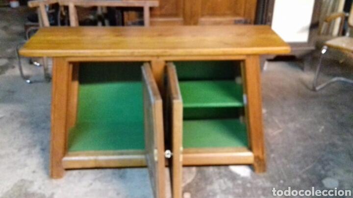 Antigüedades: Mueble de recibidor - Foto 2 - 73502277
