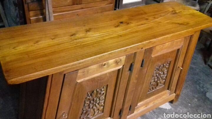 Antigüedades: Mueble de recibidor - Foto 3 - 73502277