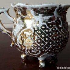 Antigüedades: TAZA COLECCIÓN SIGLO XIX. FRANCIA. Lote 73685111