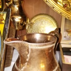 Antigüedades: ANTIGUA JARRA DE BRISTOL. Lote 73748159