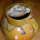 Antigüedades: JARRA ANTIGUA DE LA ZONA DE SORIA. Lote 73765987