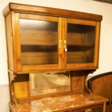 Antigüedades: BUFET, APARADOR MODERNISTA, C.1920. Lote 73956203