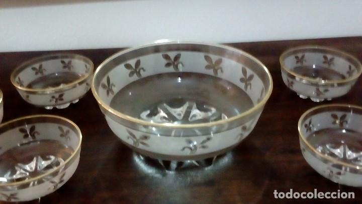 Antigüedades: Juego de ensaladeras - Foto 2 - 74188891